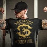 Theathleticbuild.com Interviews Fitness Model and Bodybuilder Jason Borrego