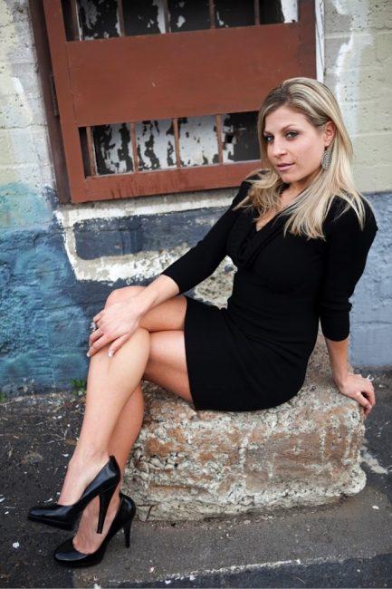 Charlene Petersen