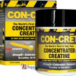 Creatine: Bigger, Faster, Stronger