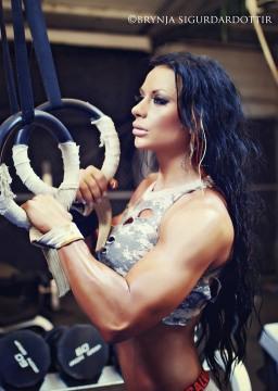 Ashley Horner CrossFit