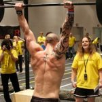 Brutal Crossfit Workout: Kalsu