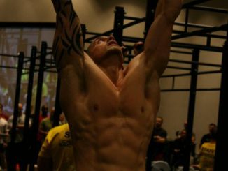 Josh Bunch crossfit abs