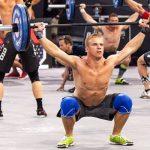 Elite Crossfit Athlete Scott Panchik Talks with TheAthleticBuild.com