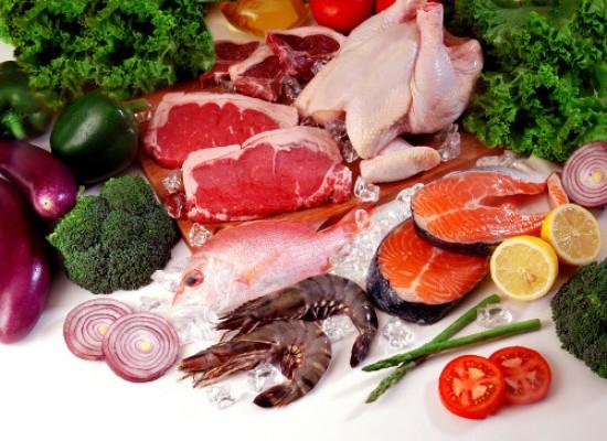 Paleo foods ultimate diet