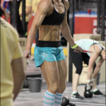 CrossFit Athlete Angie Pye Talks With TheAthleticBuild.com