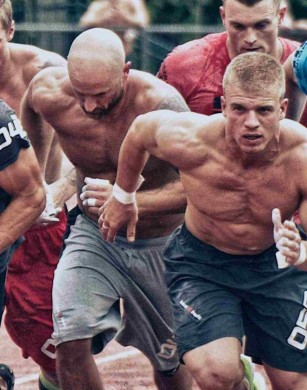 Athletic Build Diet Scott Panchik CrossFit