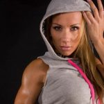 Fitness Athlete and Model Lene Hansen Talks With TheAthleticBuild.com
