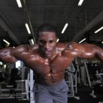 Lawrence Ballenger Workout Routine and Diet