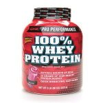 Protein Supplements: An Overview