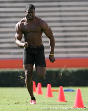 Cornelius Ingram jacked nfl