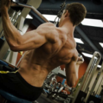 Explosive Back Training