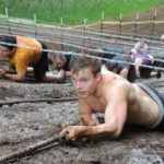 Spartan Race Training: The Barca Workout