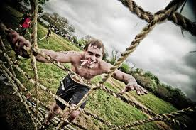 Spartan Race Training