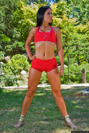 Claudia Rivarelli