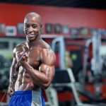 Fitness Model Shaka Smith Talks With TheAtheleticbuild.com