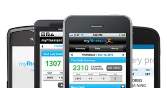 best fitness app