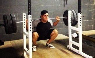 Deep squat