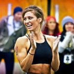 Crossfit Athlete Andrea Ager Talks With TheAthleticBuild.com