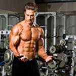 Fitness Model and Ex NFLer Marc Megna Interview
