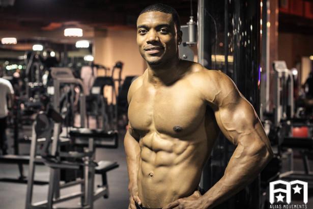 Athletic body