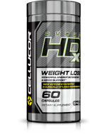 Cellucor fat burner