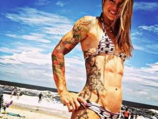 Christmas Abbott Abs
