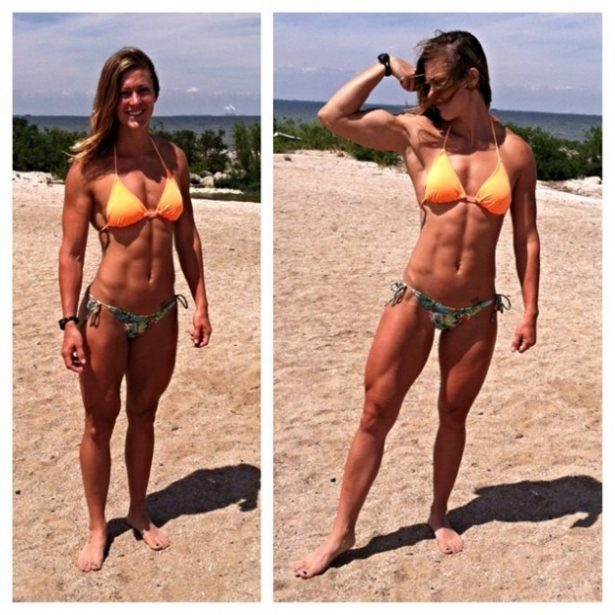 Danielle Sidell