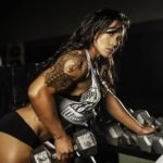 NPC Competitor Mindee Le Diehl Talks With TheAthleticBuild