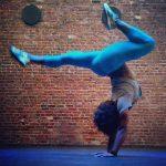 CrossFit Athlete Quiana Welch Interview