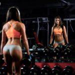 Fitness Model Siera Capesius Talks With TheAthleticBuild.com
