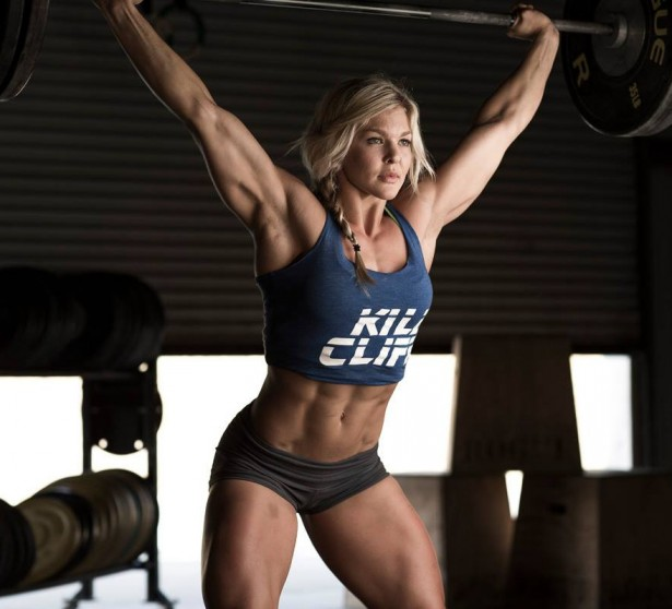 The 30 Hottest Crossfit Bodies of 2018