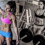 Why Girls Should CrossFit