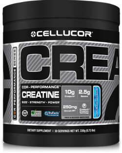 Top 5 creatine supplements