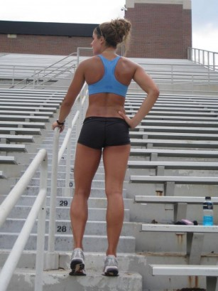 Athletic Female