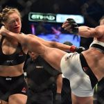Rousey vs Holm: Complete Fight Analysis