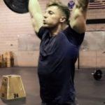 Bodybuilder Steve Cook Takes on CrossFit Workout Fran