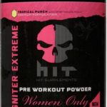Best Pre Workout Supplements For Women 2019