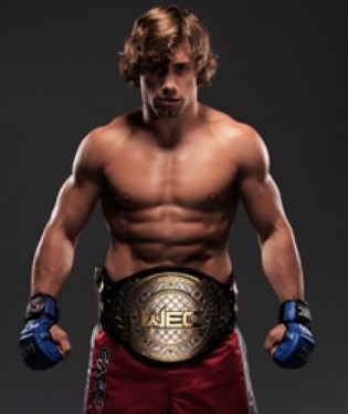Top 25 Most Jacked Mma Fighters For 2016