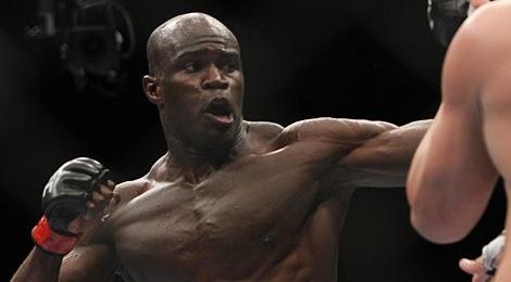 MMA Beast Chieck Kongo