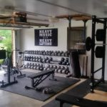 The 10 Best Home Gyms For Weightlifters in 2020