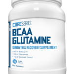 The Benefits of BCAA Glutamine