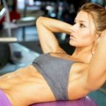 Back in Shape After Winter: Kick-Ass Workout for Women
