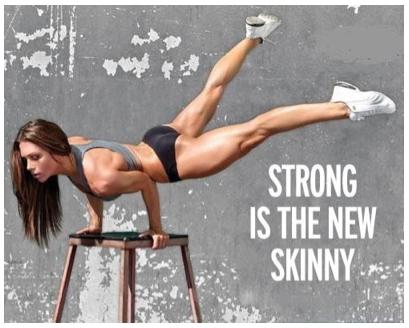 Women need to strength train