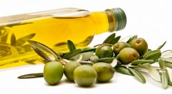testosterone olive oil