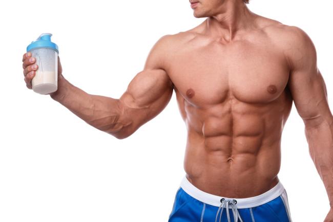 Workout nutrtion