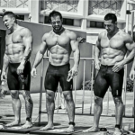 4 Ways To Build Lean Muscle This Summer