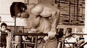 Chest training tips