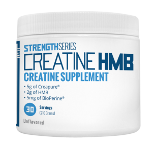 Best supplement for strength