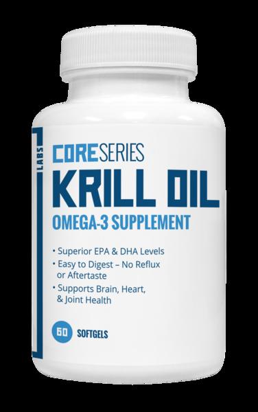 Best krill oil