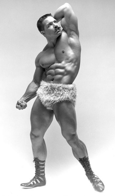 The 8 Most Aesthetic Bodybuilders You Haven't Heard of